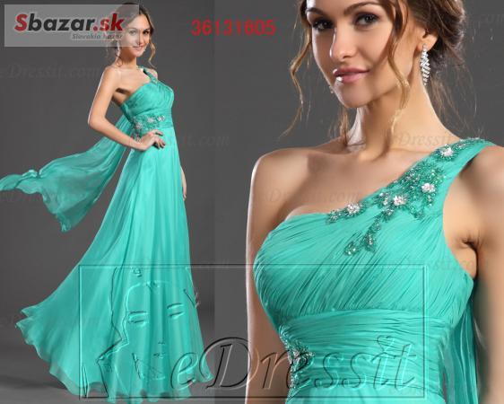 f3e3762df545 Predám - Predám krásne spoločenské šaty
