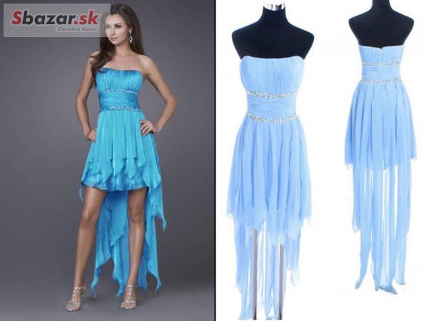 a55b5bfd6235 Predám - Spoločenské šaty Spirit