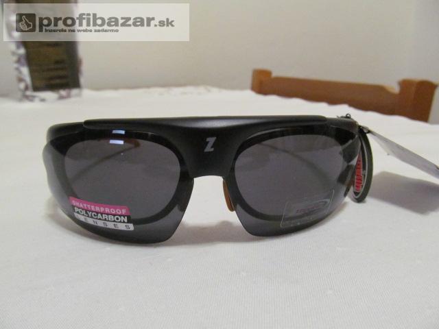 a20d6f4d6 Predám - Športové značkové slnečné okuliare ZEPPELIN