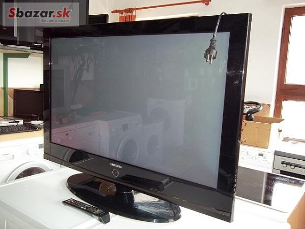edaaa9af6 Televizor SAMSUNG PS-42C96HD - foto