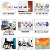 33810c634953 Predám - Katalógový predaj Forever Living Products