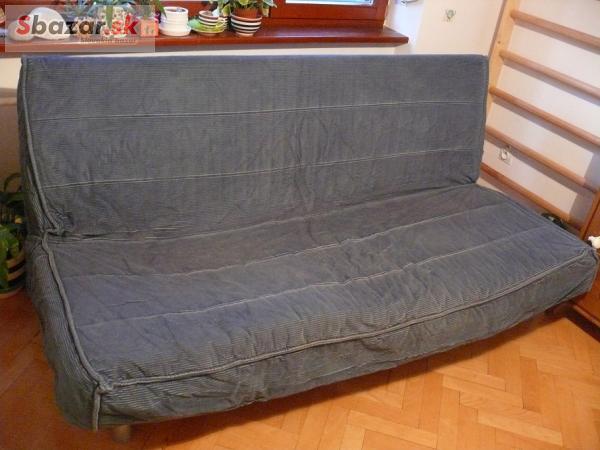 dd01a37c8 Predám - Darujem za odvoz IKEA sedacku