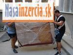 Sťahovanie Topoľčany vypratávanie likvidácia