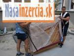 Sťahovanie Nitra vypratávanie likvidácia