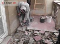 Kvalitne murarske a maliarske prace,stierky,omietk