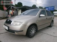 Škoda Fabia Combi 1.2 12V Classic