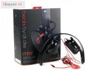 Monster beats Mixr by Dr. Dre sluchadlá - 4 farby