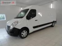 Renault Master 2.3 dCi 125 F3500 L3H2 KLIMA NEW MO