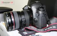 Brand New Eos and Sigma