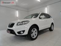 Hyundai Santa Fe 2.2CRDI 145kW NAVI KŮŽE KAMERA
