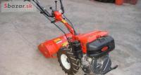 Malotraktor (motokultivátor) Goldoni DS,