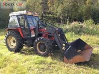 Traktor Zetor 77/45 - TOP STAV!