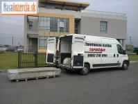 Sťahovacia služba-Topoľčany- stahovanie Topolc