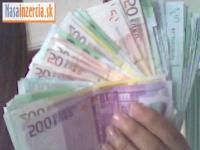 Ponúka pôžičku peňazí medzi jednotlivcami v�