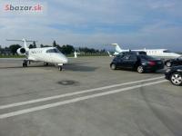 Taxi, mikrobusová a autobusova doprava