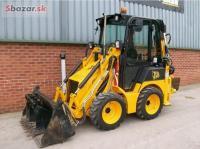 JCB 1CX  traktorbager
