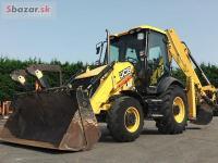 JCB 3CX Eco   traktorbager