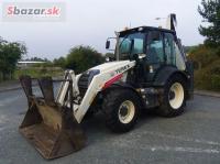 Terex 860   traktorbager