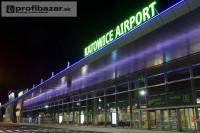 Preprava osôb letisko Katowice