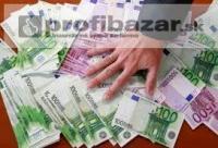 Pôžička od 2000€ do 5.000.000€