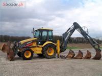 Volvo BL71 PLUS traktorbagr