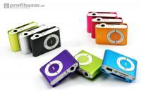 MP3 prehrávač v štýle iPod !!