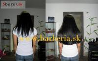 predlzovanie vlasov aj na splatky