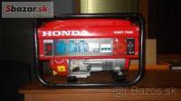 Prodám novou elektrocentrálu značky Honda ECMT