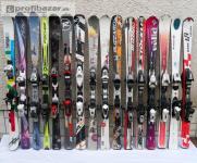Pánske lyže