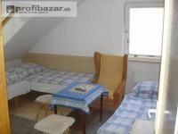 Velmi levné ubytování ve Zlíně