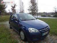 Opel Corsa 1.3 CDTI s/C - 2000