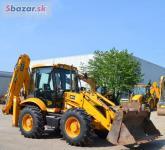 JCB 3CX Super - traktorbagr