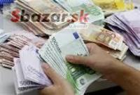 Loan Angebot zwischen bestimmten