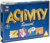 Activity, Game of thrones a iné