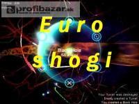 Euroshogi - western japanese chess