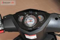 Predám skúter Motorro Maxx 125
