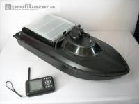 Zavážecí loďka pro rybáře 2015 - 2,4Ghz, + s