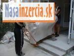 Sťahovanie Bratislava vypratávanie likvidácia