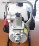 Predám Benzínové motorové vodné čerpadlo 3HP