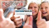 Práca v zahraničí – Rakúsko -Baliči, skladn