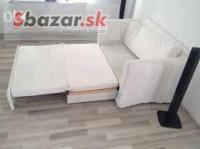 Pohovka Hagalund Ikea