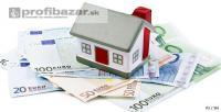 Ponuka úveru medzi jednotlivými rýchly a spoľa