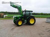 John Deere - 5080R PowrQuad Plus