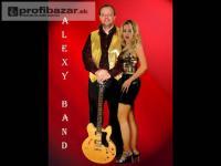 Alexy Band