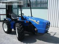 NEW HOLLAND TI 4.50