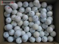 Golfové loptičky - MIX - 0,25€/ks