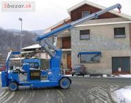 Mobilný  Gruniverpal Minidrel 150B
