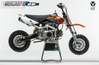 Predám pitbike YCF Start F88S
