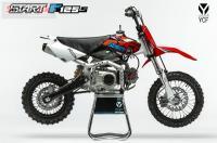 Predám pitbike YCF Start F 125 S