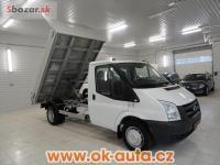 Ford Transit 2.4 TDCI SKLÁPĚČ KLIMA 48 406 KM 1